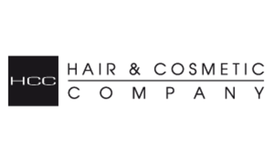 Logo der Hair & Cosmetic Company | © Richard Duntz