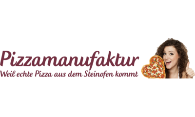 Pizzamanufaktur Logo | © Pizzamanufaktur