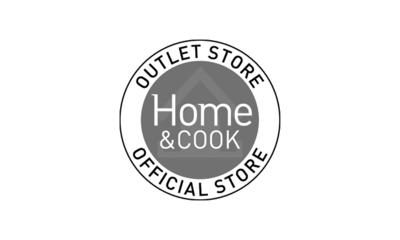 Logo | © Home & Cook
