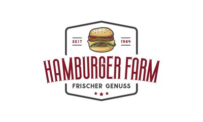 Hamburger Farm Logo | © Hamburger Farm